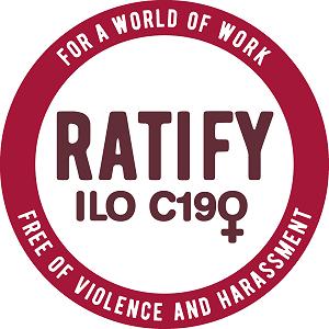 Ratify ILO C190