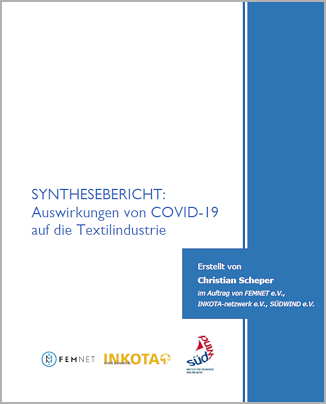 Cover Synthesebericht 2020
