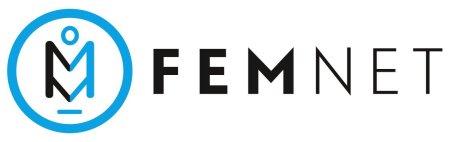 FEMNET Logo