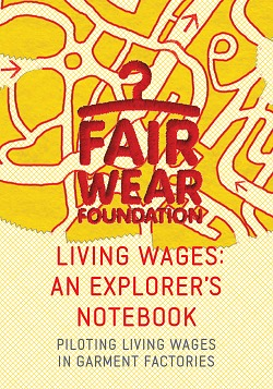 Living Wages: Explorer's Notebook