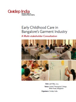 cover early childhood care bangalore