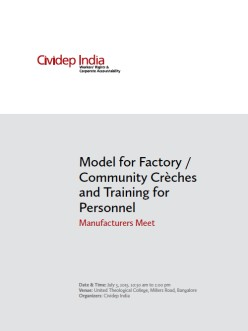Cover model for factory bangalore