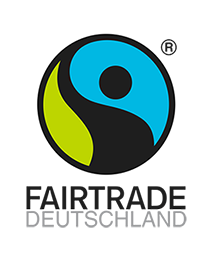 Logo Fair Trade Deutschland
