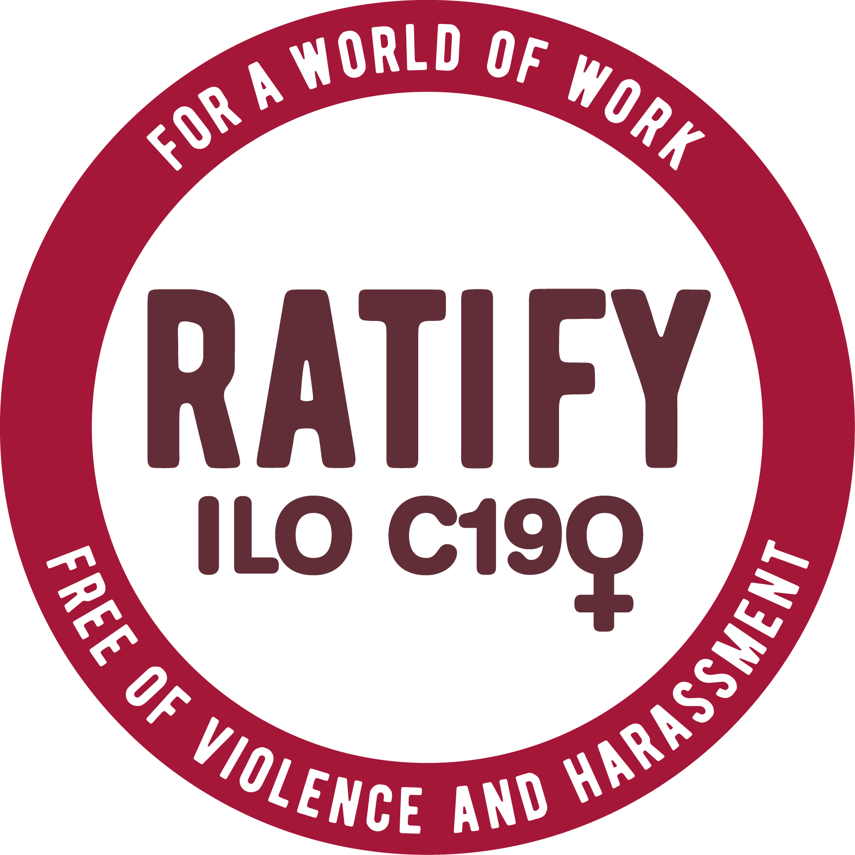 ratify ILOC190 RED EN