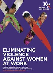 Titelblatt: SFC Munnade Women At Work