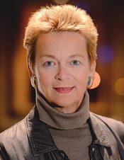 Dr. Gisela Burckhardt. Foto: © Stephan Röhl