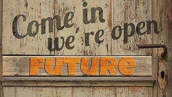 Ausblick Zukunft