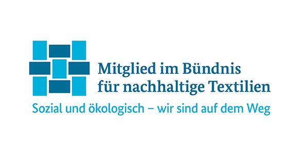 Logo des Textilbündnis NRO
