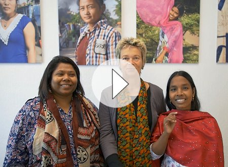 Video 'Fast fashion kills -Solidarity works!'